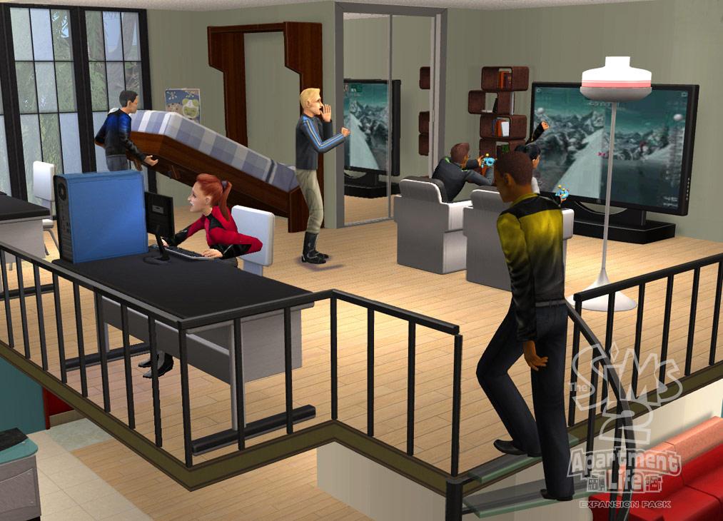 Sims 2 crfxfnm 7 фотография